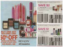 Revlon Hair Color Coupons Living And Loving Makeup Drugstore Deals February 9 15 2014