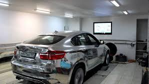 chrome bmw car chrome paint youtube