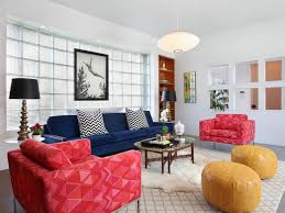 Photos Of Traditional Living Rooms by Living Room Seating Hgtv