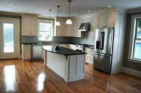 Colonial Open Floor Plans Photos Colonial In Milton Photo 4 Of 9 Pictures The Boston