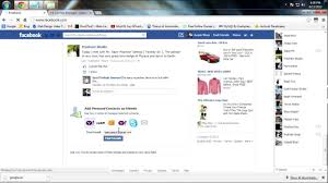 how to import gmail contacts into facebook youtube