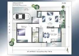 Duplex Housing Duplex House Plans West Facing Chuckturner Us Chuckturner Us