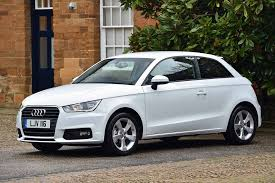 Audi A1 2015 Review Driving News