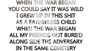 The Best Kind Of Love Quote by Conejo When The War Began The Bootlegs Vol 7 2013 Lyrics On