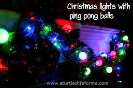 solar light balls for outsidechristmas trees