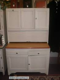 Vintage Kitchen Cabinet Hoosier Kitchen Cabinet Porcelain Mirror Drawers Estate Sale