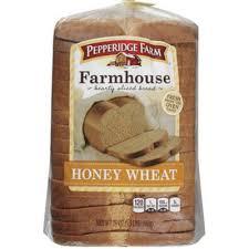 pepperidge farm light bread top 50 most popular wheat bread