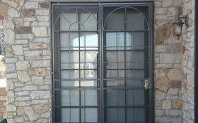 custom iron window well grates covers iron railings and doors