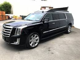 cadillac escalade 2017 ceo suv mobile office for sale 2017 cadillac escalade in oaklyn