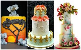 Cake Decorators Competition Most Inspiring Cake For All Cake Decorators