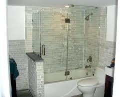Bathroom Shower Stalls Ideas Shower Door Ideas Transitional Shower Door Enclosure From Model