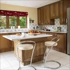 kitchen kitchen armoire portable kitchen island with seating