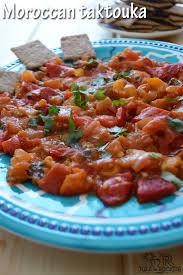 morocan cuisine moroccan taktouka flifla amira s pantry