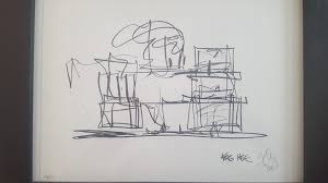 frank gehry art for sale