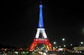 French Flag Eiffel Tower Why The World Loves France U2013 Rachel Kaplans U0027 Insider France