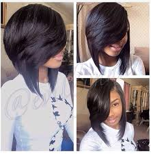 how to do a bob hairstyle with weave slayed that bob http community blackhairinformation com