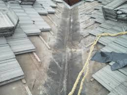 Concrete Tile Roof Repair Roof Gully U0026 Detail 404d3 Roof Gully Sc 1 St Foamglas