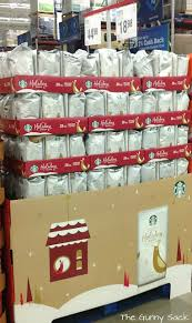 starbucks black friday starbucks perfect pairings u0026 a holiday boutique sale the gunny sack