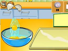 jeux de cuisine cooking cooking banana pancakes