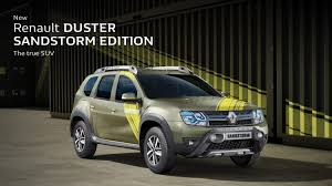 renault dacia duster renault india passion for life