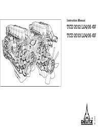 deutz engine schematics volvo truck d13 engine diagram