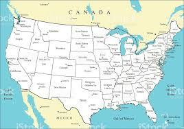 alaska major cities map map usa states 50 states with cities major tourist