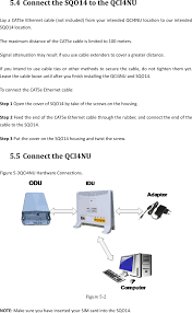qci4nu poe router users manual 2ai24qci4nu quick start guide