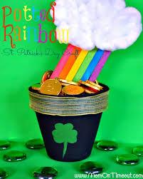 35 st patricks day activities leprechaun pot of gold shamrocks