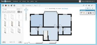 house layout drawing free floor plan software floorplanner review