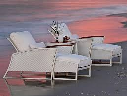 Summer Classics Patio Furniture by Frontgate Dolphin By Summer Classics Outdoor Furniture Collection