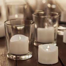 where to buy battery tea lights light up your big day with battery operated candles in a real cool