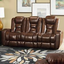 Recliner With Cup Holder Transformer Power Reclining Sofa By Lane Couch Pinterest
