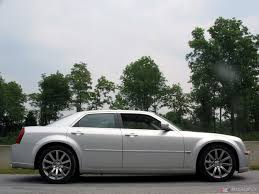 chrysler 300 srt view of chrysler 300 c srt 8 photos video features and tuning