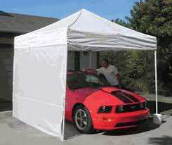 Trail Pop Up Awning Ez Pop Up Canopy 10 X 10 Tent Instant Shelter White Awning 4