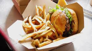 gourmet food gourmet food trucks racing to serve you lunch npr