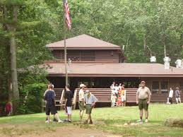 summer camp cabins scouting in rhode island wikipedia
