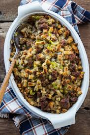 italian sausage stuffing recipes for thanksgiving sausage stuffing recipe popsugar food