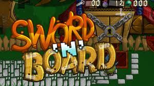 sword u0027n u0027 board now coming to wii u by robert busey u2014 kickstarter