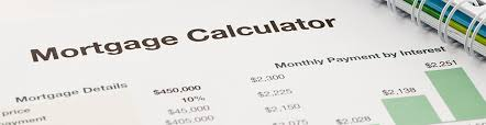 Estimating A Mortgage Payment by Mortgage Payment Estimator And Loan Calculator 1100 Png