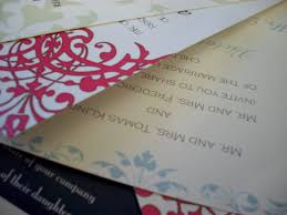 Latest Invitation Cards Wedding Invitation Cards 7 Things To Keep In Mind