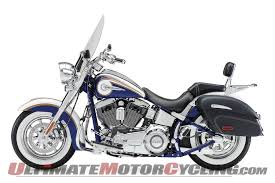 2014 harley davidson cvo softail deluxe first look review