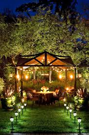 Outdoor Patio Lights Ideas by Patio Lighting Ideas Gallery Breathingdeeply