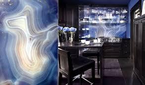 in design furniture precious stones in design interior design inspiration eva designs