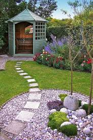 stunning 30 landscape ideas on a budget https gardenmagz com 30