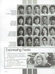 classmates yearbook pictures 1988 nathaniel narbonne high school yearbook via classmates