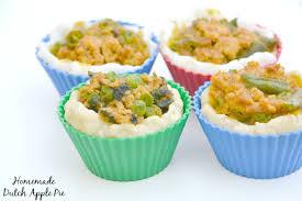 muffin tin mini pumpkin pot pies
