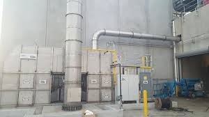 regenerative thermal oxidizer wikipedia