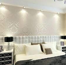 chambre papier peint modele papier peint chambre papier peint chambre a coucher excellent
