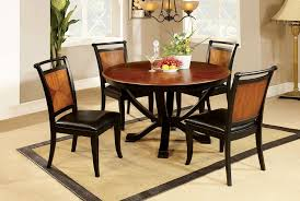 remarkable round kitchen tables and chairs with dining room best