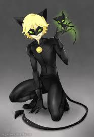 chat noir by majime deviantart com on deviantart pictures